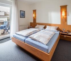 Duenenrose Schlafzimmer
